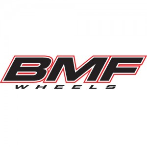 BMF Truck Wheels