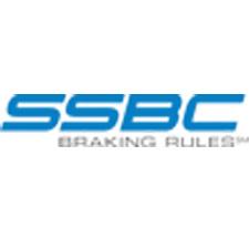 SSBC Performance Brake System