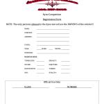 Dyno Registration